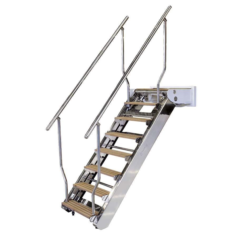 Ladder Gangway Sp 601 Ladder Gangway Besenzoni
